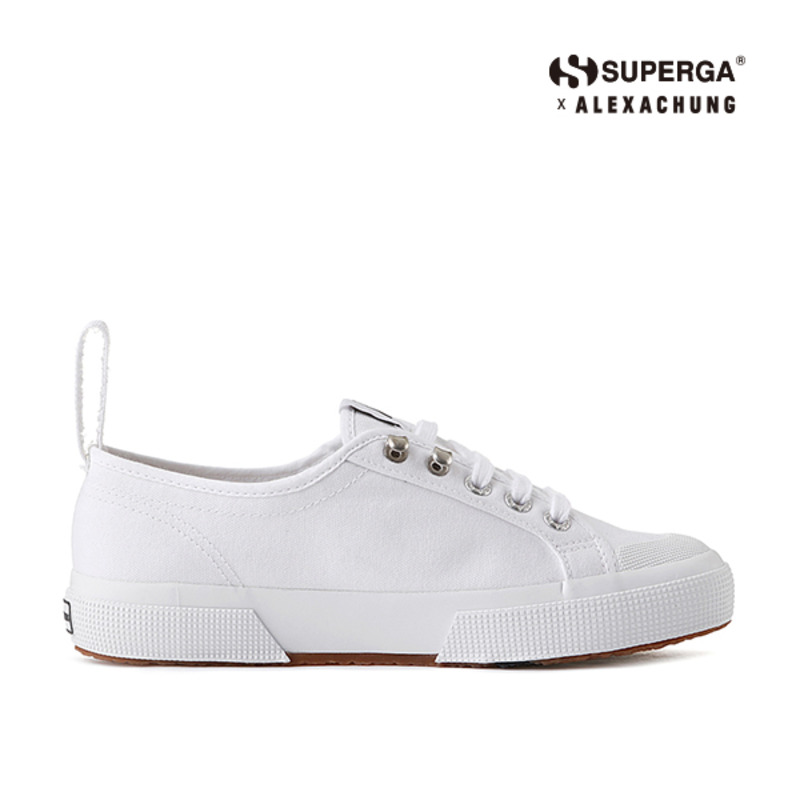 (SUPERGA) 2294-COTHOOKW_WHITE