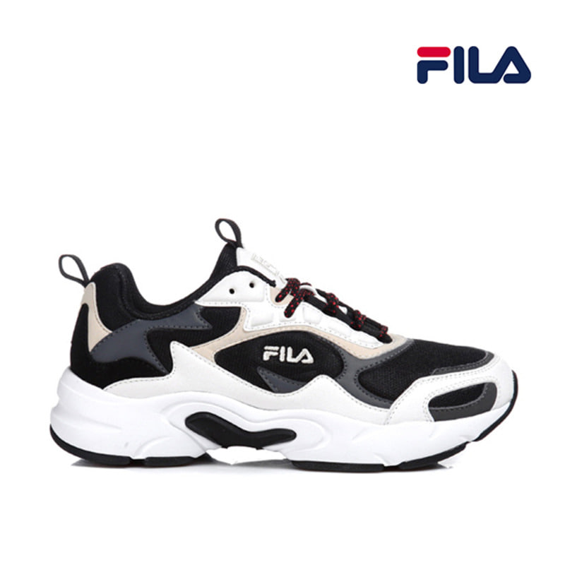 (FILA)LUMINANCE_BLACK