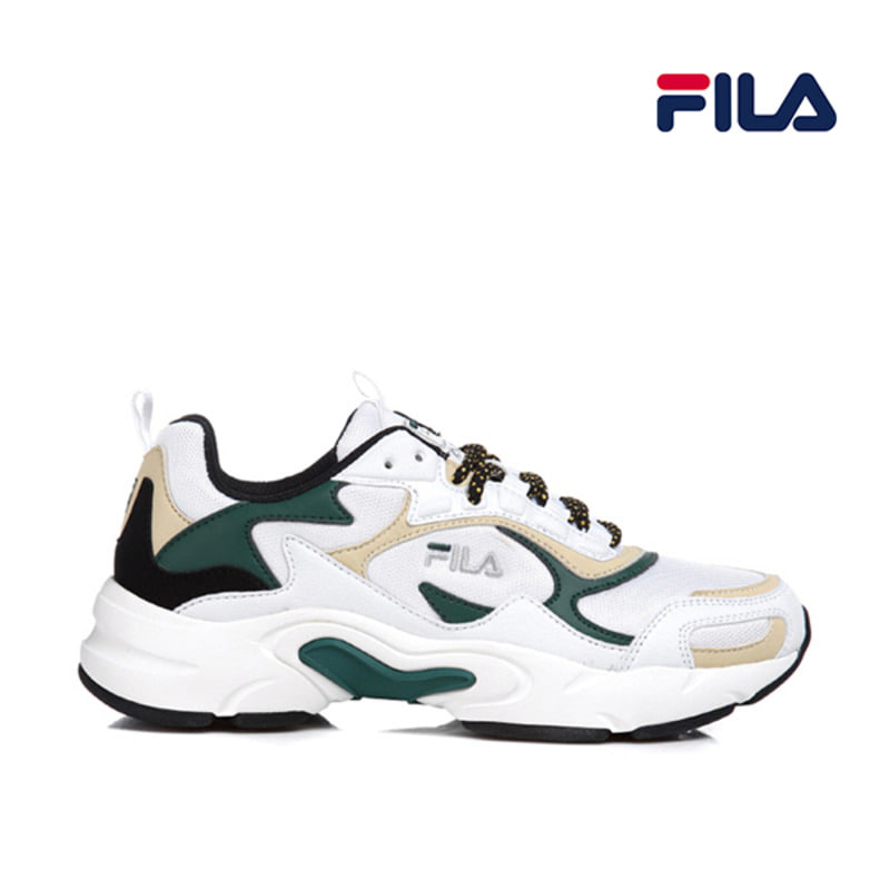 (FILA)LUMINANCE_WHITE