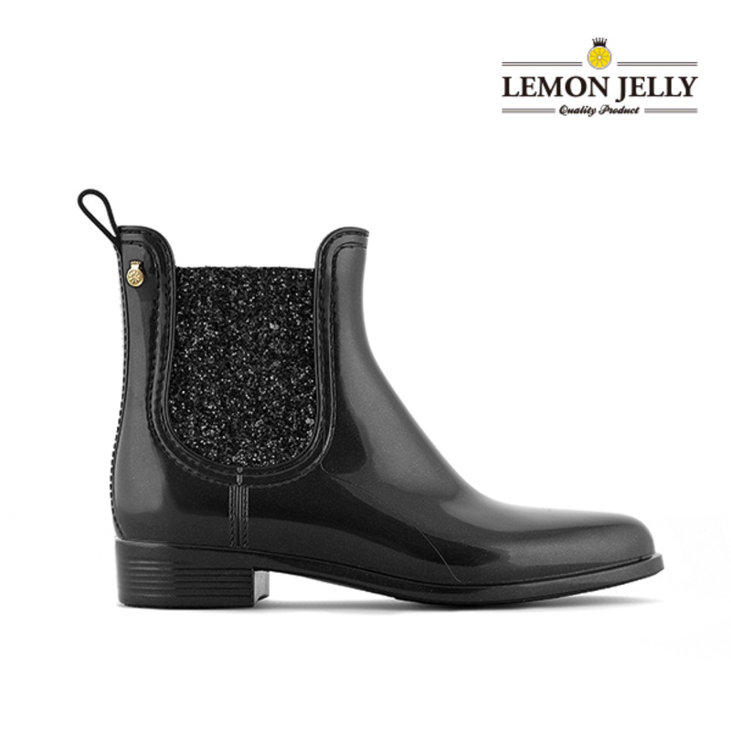 (LEMON JELLY) SARDENHA_BLACK